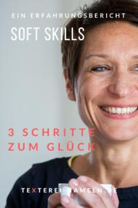 Inga Symann von der Texterei Hameln beschreibt ihren Weg in die Selbstständigkeit.