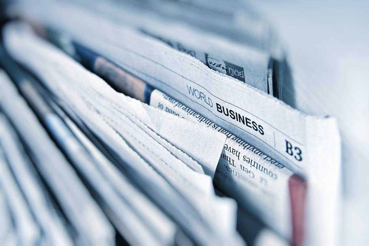 Pressemitteilungen schreiben lassen für die Zeitungen