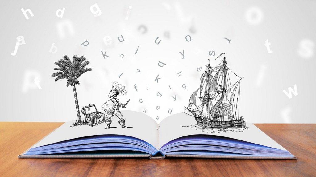 Mit Werbetext ein gutes Storytelling schaffen.
